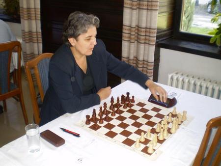 Radmila Milosevic